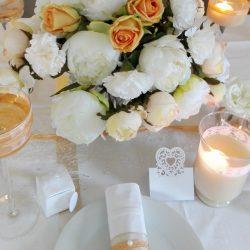Romantique & Glamour, Les Ambiances de Yami