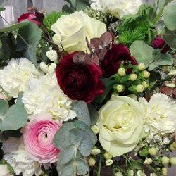 Fleurs & Bouquets, Les Ambiances de Yami